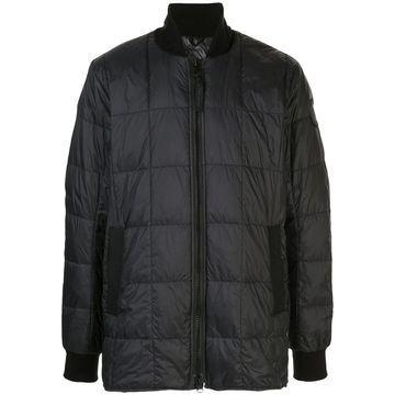 Harbord hooded down jacket