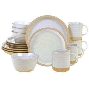 Certified International Artisan 16-piece Dinnerware Set