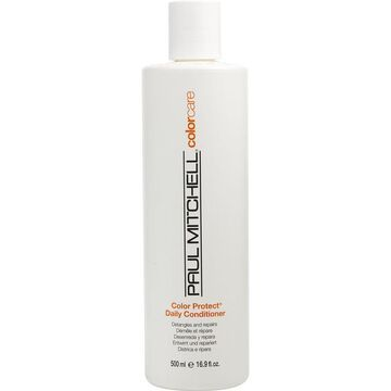 Paul Mitchell By Paul Mitchell Color Protect Daily Conditioner 16.9 Oz - U For Unisex (Package Of 4)