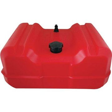 Attwood Low Profile 12 gal EPA/CARB Compliant Fuel Tank