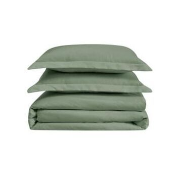 Cannon Heritage Full/Queen 3 Piece Duvet Cover Set Bedding