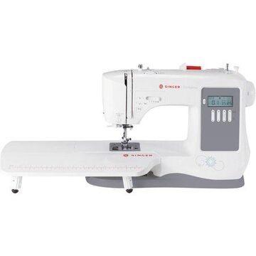 Singer 7640 Confidence 200-stitch Sewing Machine