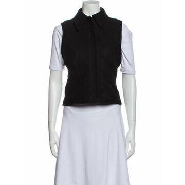 Wool Vest Wool