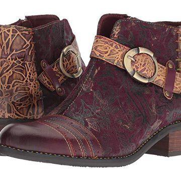 L'Artiste by Spring Step Georgiana Women's Shoes