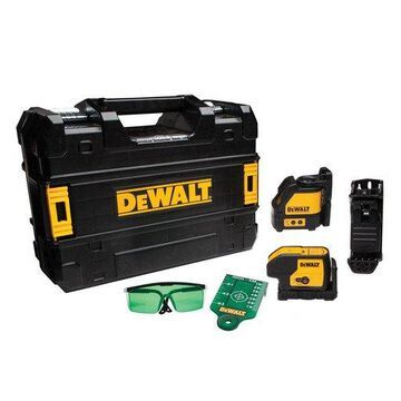 Dewalt DW0883CG Green Beam Line and Spot Laser