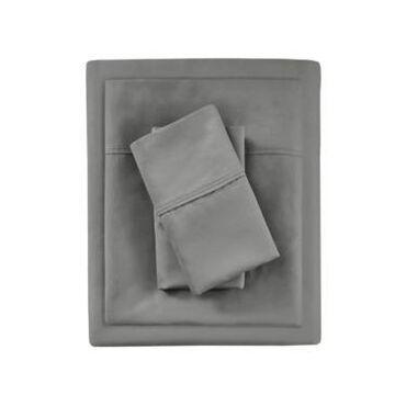 Beautyrest King Temperature Regulating Sheet Set, 4 Piece Bedding