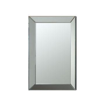 Coaster Company Frameless Beveled Mirror