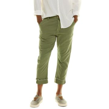 One Teaspoon Mr Relaxed Super Khaki Relaxed Tapered Jean