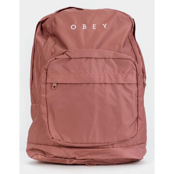 OBEY Drop Out Backpack