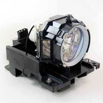 Infocus SP-LAMP-038 Projector Housing with Genuine Original OEM Bulb