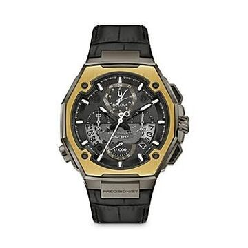 Bulova Precisionist X Special Edition Chronograph, 44.5mm