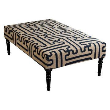 FL-1011 Surya Furniture Bench