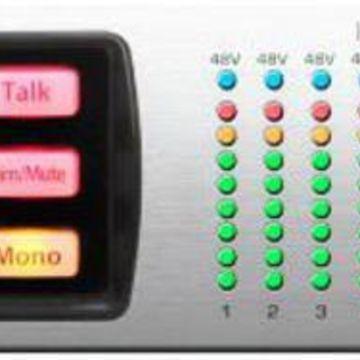 Studio 192 USB Audio Interface