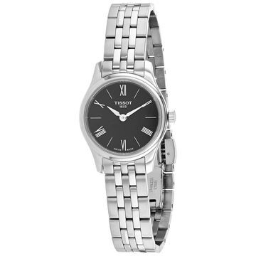 Tissot Women's Tradition Watch - T0630091105800