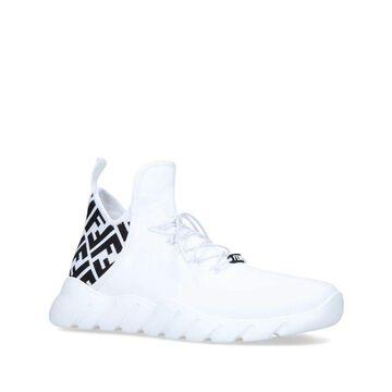 Fendi Logo Sneakers