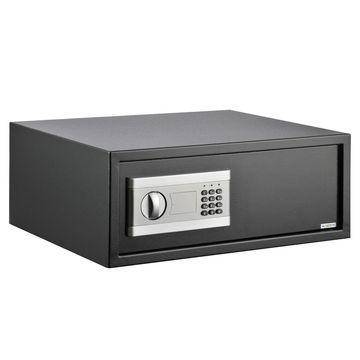 Stalwart Electronic Steel Digital Safe