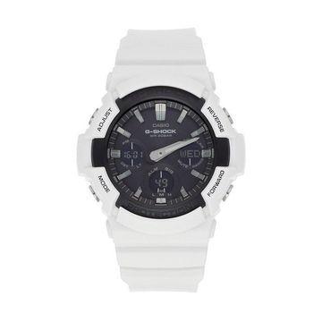 Casio Men's G-Shock Analog-Digital Tough Solar Watch - GAS100B-7A