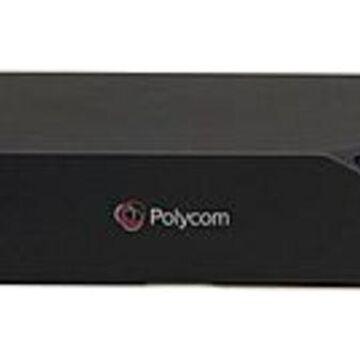 Poly 2200-21540-001 RealPresence Trio Visual+ Video Conference Equipment - SIP - 30 fps - H.264, H.264 High Profile - 1 x Network (RJ-45) - 1 x HDMI O