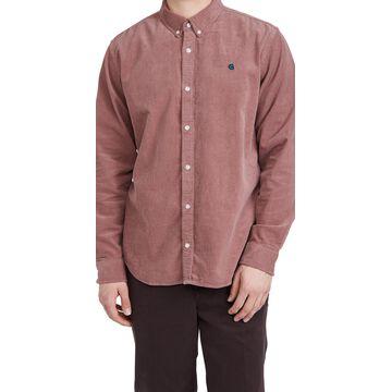 Carhartt WIP Madison Cord Shirt
