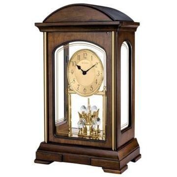 Bulova Westport Mantle Clock