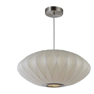 Legion Furniture Lindsay Pendant Lamp, 18