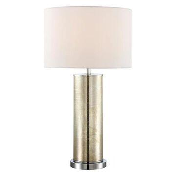 Lite Source LS-23085GOLD Gordon - One Light Table Lamp