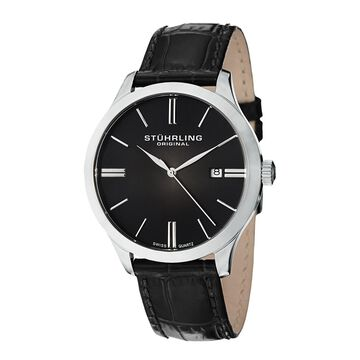 Stuhrling Original Men's Cuvette Ii Watch