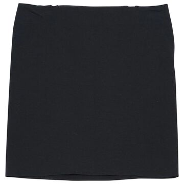 The Row \N Black Synthetic Skirts