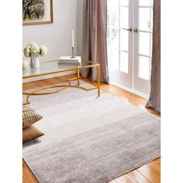 Bashian Chai Transitional Solid Area Rug