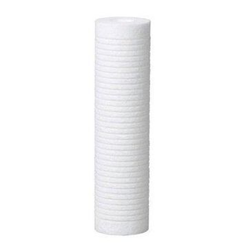 3M Aqua-Pure Whole House Standard Sump Replacement Water Filter Drop-in Cartridge AP110-NP, 5620404