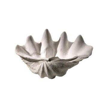 Cyan Design Clam Shell Decorative Bowl