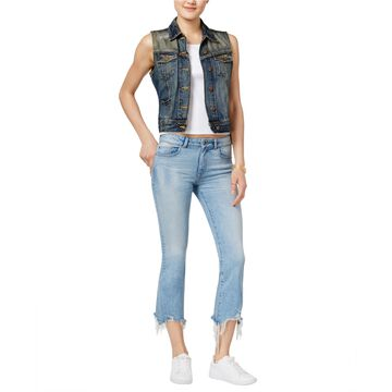 DL1961 Womens Lara Cropped Jeans