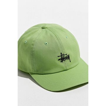 Stussy Stock Low Pro Baseball Hat
