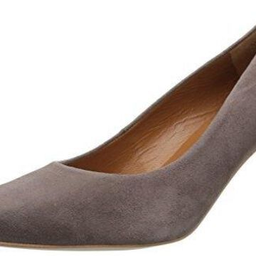 Andre Assous Women's Onassis Pump, Taupe, 8 M US