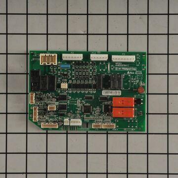 Whirlpool Refrigerator Part # WPW10675033 - Main Control Board