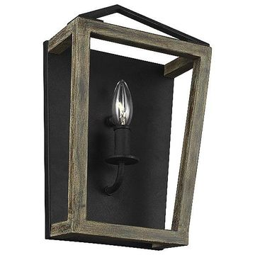 Gannet Wall Sconce by Feiss