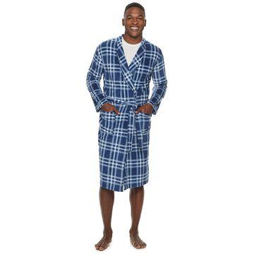 Men's SONOMA Goods for Life Microspan Robe