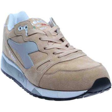 Diadora Mens S8000 Italia Running Casual Sneakers Shoes