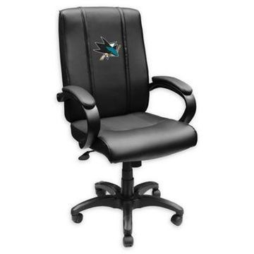 NHL San Jose Sharks Office Chair 1000