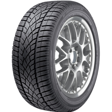 Dunlop SP Winter Sport 3D 235/45R18 94 V Tire.