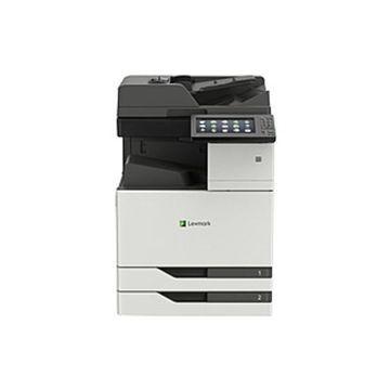 Lexmark 32CT072 CX920 CX921de Laser Multifunction International Printer - Color - TAA Compliant - Copier/Fax/Printer/Scanner - 35 ppm Mono/35 ppm Colo