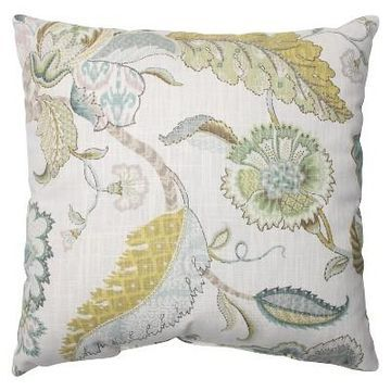 Finders Throw Pillow - Pillow Perfect