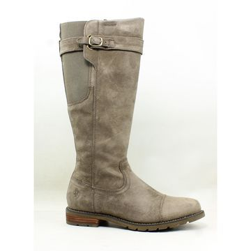 Ariat Womens Stoneleigh Taupe Fashion Boots Size 6.5