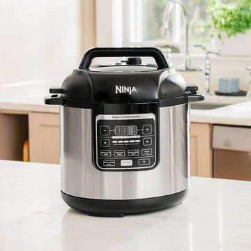 Ninja Instant Cooker