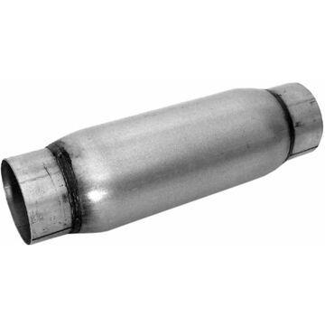 D2224246 Dynomax Muffler dynomax glasspack factory finish