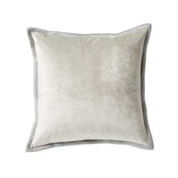 Michael Aram Velvet With Metallic Stitch Decorative Pillow Bedding