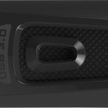 SanDisk - Ultra 256GB USB 3.0 Type A Flash Drive - Black