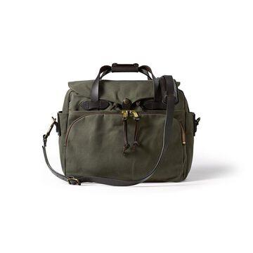 Filson Padded Computer Bag (Otter Green)