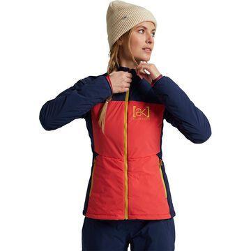 AK Helium Stretch Insulated Jacket - Women's