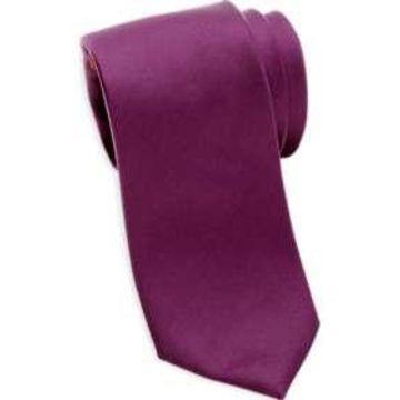 Egara Berry Skinny Tie